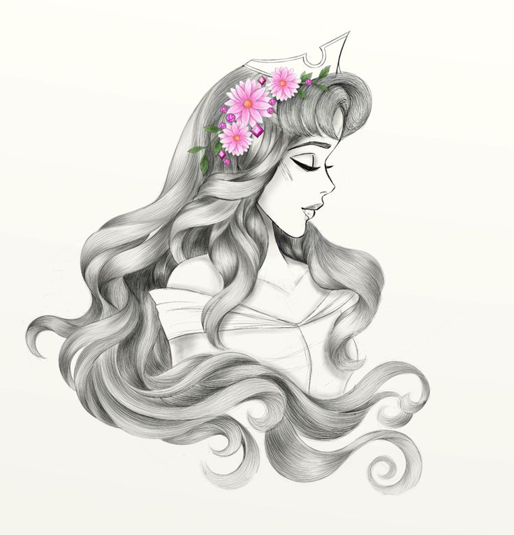 My illustrations for Disney Princess blew up and have become a stand alone cosmetics …