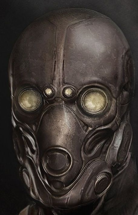 17 Best images about Masks on Pinterest | Cyberpunk, Cool ...