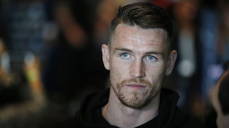 Callum Smith looks forward to fighting Juergen Braehmer and watching George Groves vs. Chris Eubank… #News #callumsmith #allthebelts #boxing