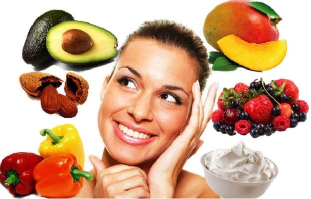 Quali sono gli #alimenti #antirughe contro l'invecchiamento della #pelle?