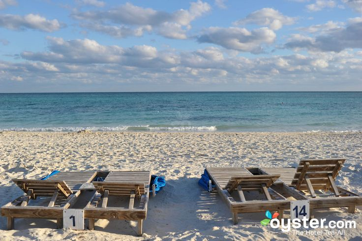 Best Beaches Grand Bahama Island | Grand Lucayan Rating: 4.0 Pearls