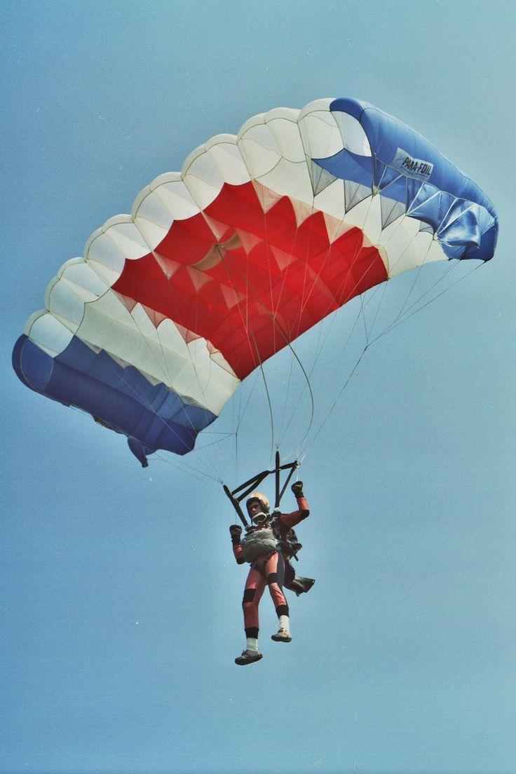 PARAFOIL · SkyingCanopyTandem Jump & 31 best RAM-AIR parachute canopy images on Pinterest | Parachutes ...