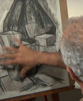 Charcoal Drawing Lessons: Learn How to Draw Charcoal Art and Improve Your Charcoal Drawings