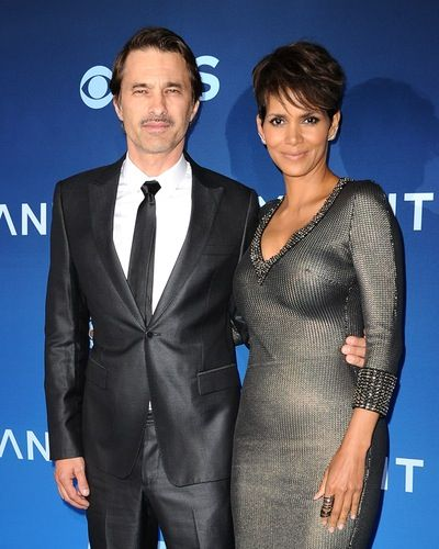 """REPORT: Halle Berry and Olivier Martinez Divorce is """"Imminent"""""""