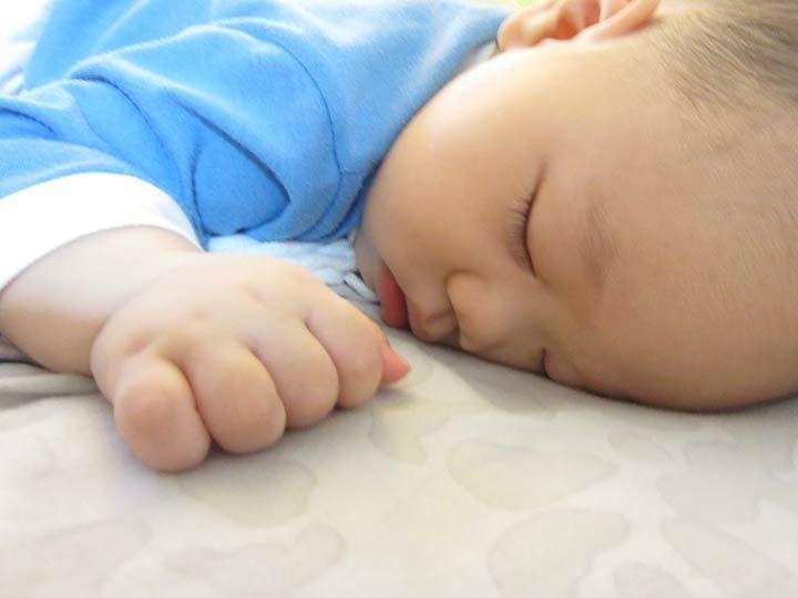 #Sleep Position May Boost #Epilepsy Death Risk - #SUDEP