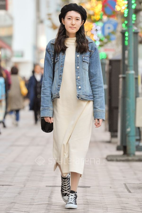 Chanrika | used URBAN RESEARCH DOORS  CONVERSE HARE | 2nd week  Mar. 2016 | Shibuya | TOKYO STREET STYLE | TOKYO STREET FASHION NEWS | style-arena.jp