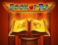 Автоматы Книга Ра (Book of Ra, Книжки)