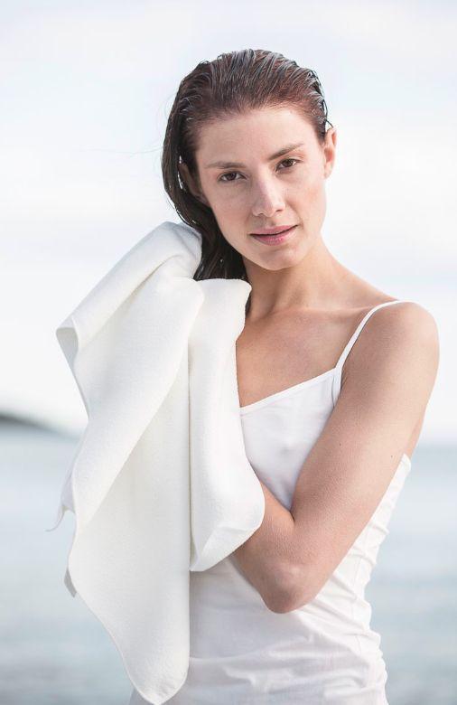 how to use turban hair towel