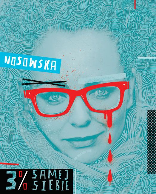 Nosowska   Bluszcz   Agata Dudek