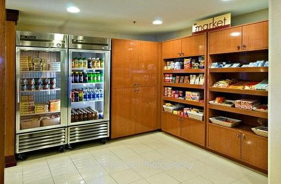 Dream Basement Pantry/Storage....ok now I know what to do with my basement!