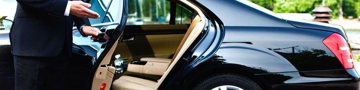 Use an executive chauffeur Aldershot can trust