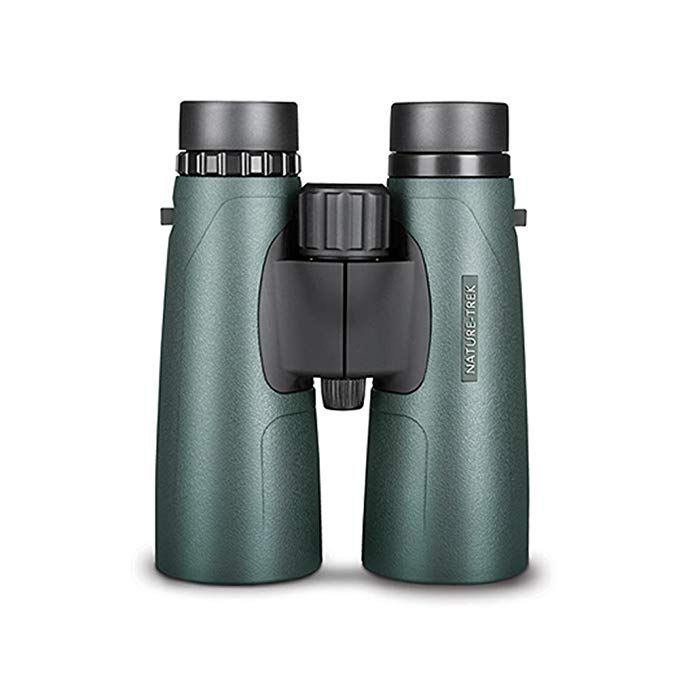 Hawke Optics Nature Trek Binocular 10x50 Green Review Sport Optics Binoculars Optical
