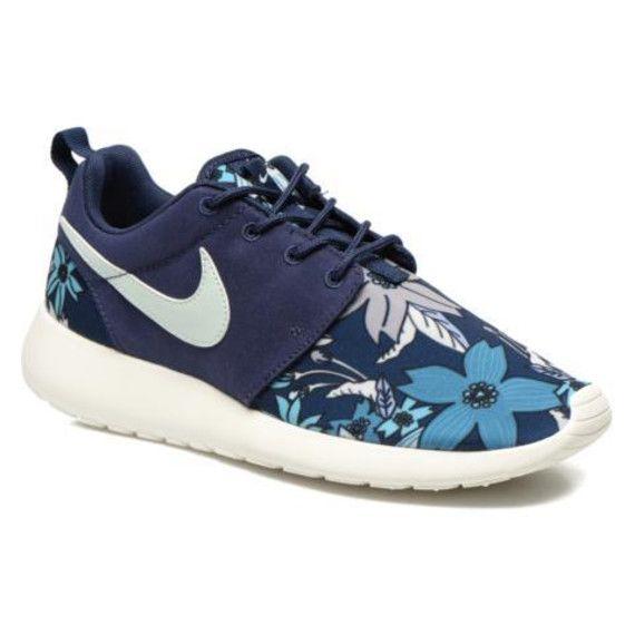 Nike Sneakers Blau