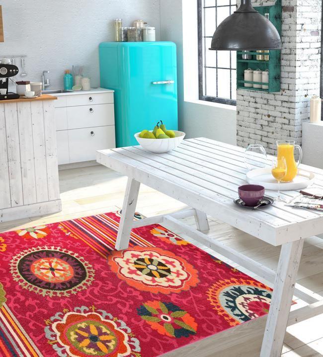 Outlet alfombras | Ventas en Westwing
