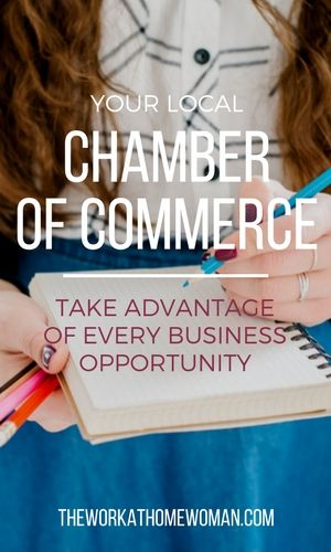 Are you looking for ways to market your business? Wondering if your local Chamber is a wise investment? Here are six reasons why you may want to join your local Chamber of Commerce as a member.