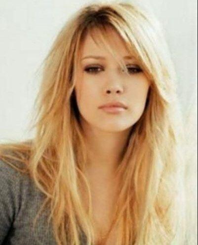 Frisuren halblange Haarschichten 2019   – Kelly McGhee