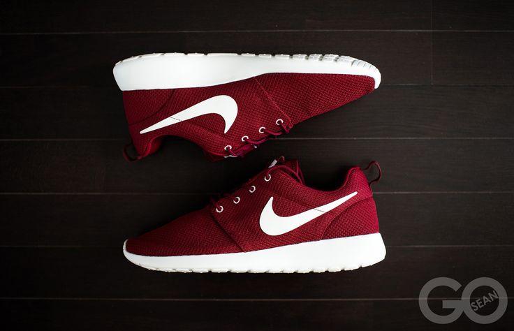 Nike Run Roshe Para Mujer Para Hombre De Malla Regiones Marrón Rojo Borgoña Blanco holgura con paypal ofertas espacio libre elección sitio oficial barato J1NjOLbPk