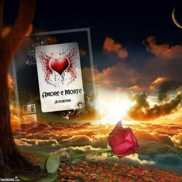 Amore e Morte, autori vari, a cura del Mondo dello Scrittore