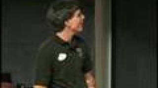 Randy Pausch Last Lecture: Achieving Your Childhood Dreams, via YouTube.