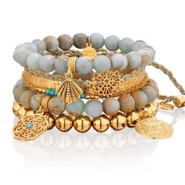 Głębia oceanu #mokobelle #mokobellejewellery #jewellery #buythelook