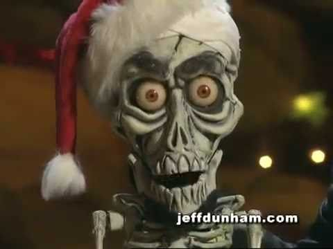 """Jeff Dunham's Very Special Christmas Special - Achmed The Dead Terrorist  