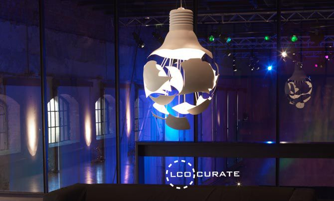 Scheisse by Northern Lighting, distributed exclusively by LightCo Pty