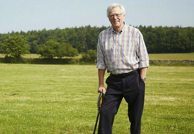 From baby pandas to David Attenborough, 20 things you didn't know about John Craven http://www.countryfile.com/countryfile-tv/countryfile-presenters/20-facts-you-probably-didnt-know-about-john-craven