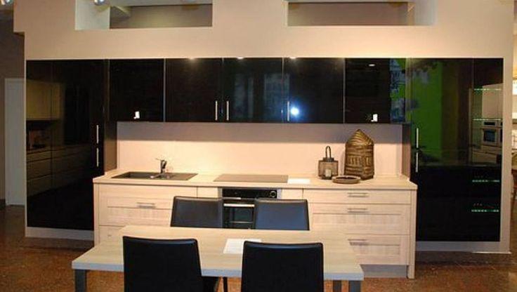 """Kitchen Cabinet """"Nobilia Primo"""""""