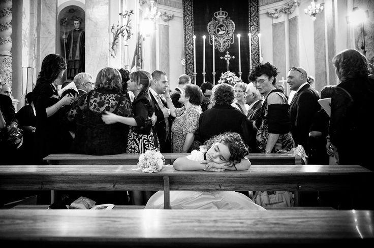 Photo by Rosita Lipari of January 01 for Wedding Photographer's Contest
