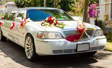 Location voiture de mariage Tunisie et voitures de luxe pour mariage - Mcar