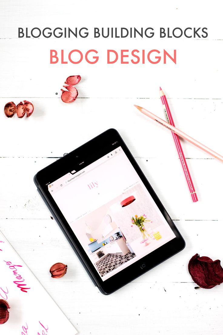 15 RESOURCES FOR AN AWESOME BLOG DESIGN