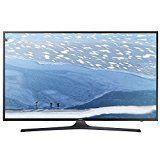 #9: Samsung UN40KU6290 40-Inch 4K Ultra HD Smart LED TV