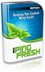 Ping Fresh Plugin is a new and so far the best plugin for SEO purposes. Anyone should take an advantage of this incredible essential tool of 2013!  For more info visit http://www.riseinsoul.com/seo-strategy/ping-fresh-plugin.html