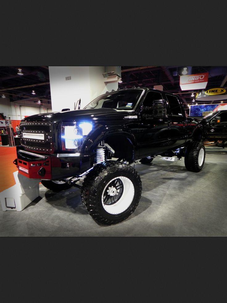Ford, yup k dayuumm