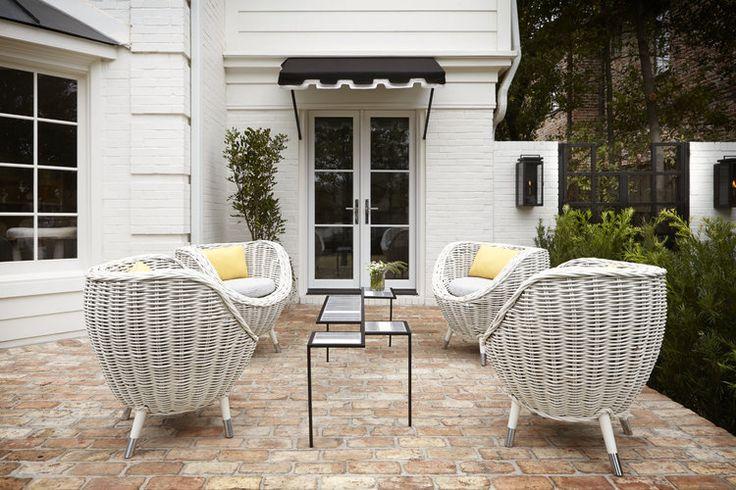 Pinterest Outdoor Living Room