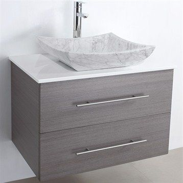 Vanities Bathroom Grey best 10+ modern bathroom vanities ideas on pinterest | modern