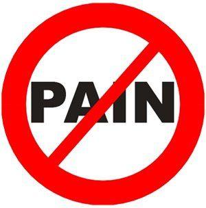 365 pain-free days