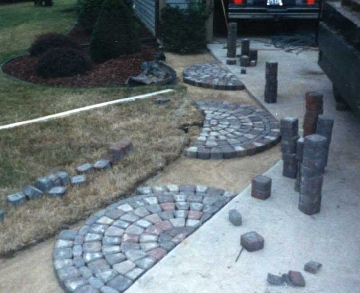 Pavers To Widen Driveway Page 2 Lawnsite Outdoor