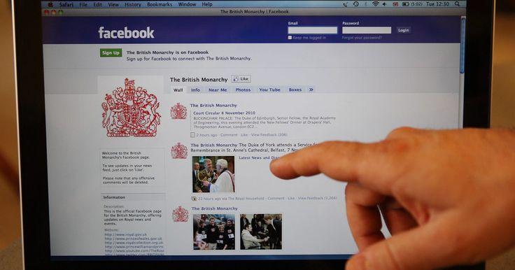 """Cómo convertirte en una caricatura en Facebook. Facebook es una red social en línea que te permite conectarte con otros usuarios de Facebook alrededor del mundo. Puedes cargar fotografías tuyas a tu cuenta de Facebook para utilizarlas como tu avatar o colocarlas en álbumes de fotografías. Puedes convertir tus fotografías en una imagen de caricatura utilizando la aplicación """"Cartoon Me"""" ..."""