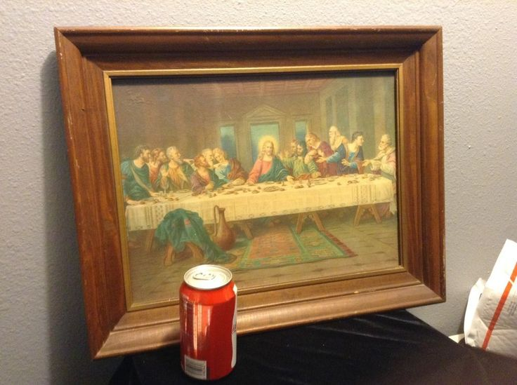 The Last Supper Wall Art 91 best the last supper images on pinterest   last supper, suppers
