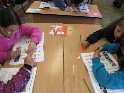 Játékos tanulás és kreativitás: A szimmetriát tanuljuk feladatlapokkal, játékkal