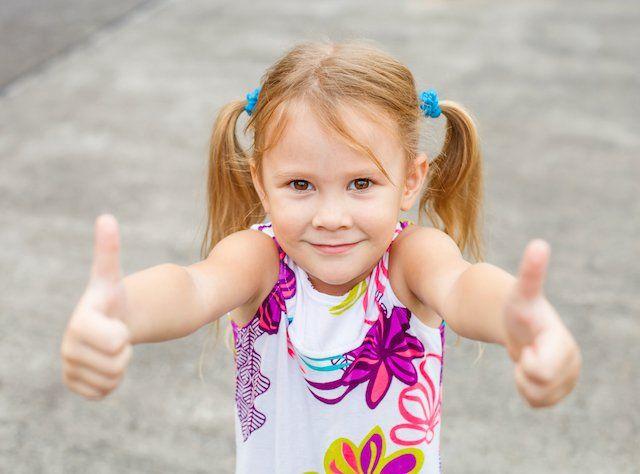 Ένα από τα σημαντικότερα δώρα που μπορεί να προσφέρει ένας γονιός στο παιδί του είναι να του δώσει αυτοπεποίθηση. Η πίστη στον εαυτό μας και στις ικανότητες μας είναι η κινητήριος δύναμη για να ...