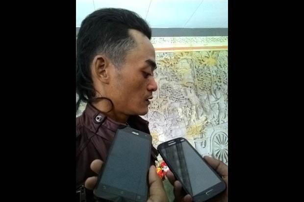 Disuruh Ngaku Menculik Ayah Angeline Diiming-imingi Rp40 Juta