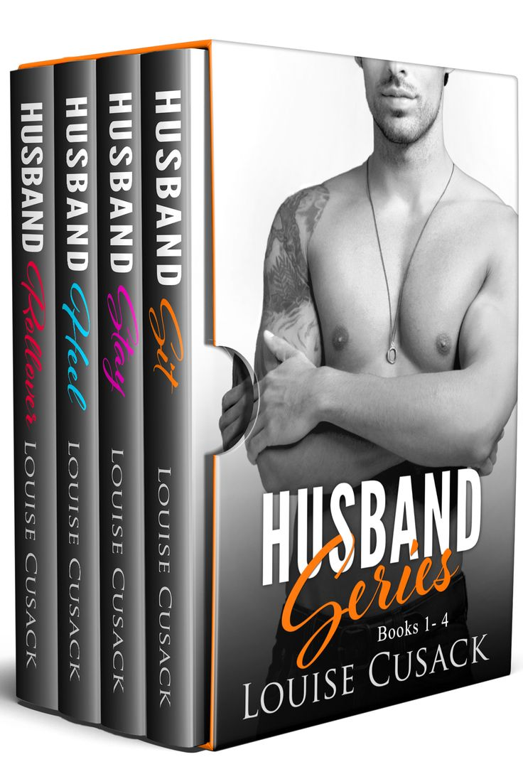 The hottest Kindle Box Set of 2016.   Husband Series books 1-4 are available exclusively on Amazon Kindle, releasing on 18 October.   Over 1000 pages of scorching hot erotic romance. https://www.amazon.com/dp/B01LY1TAQ8
