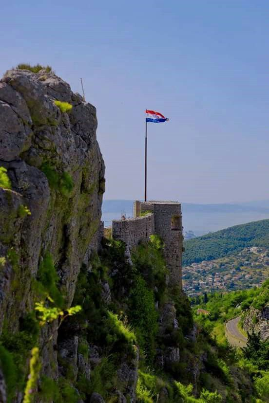 Klis, Croatia