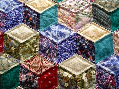 28 best Amish Patchwork Quilts images on Pinterest | Dahlias, Hand ... : best batting for hand quilting - Adamdwight.com