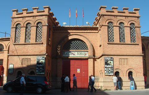 CARTELES Y también Cid, Castella, Perera, Andy... Ponce vuelve a Teruel en una feria de figuras - Mundotoro.com #toros #Cid #Castella #Perera #Andy #Ponce #cartel