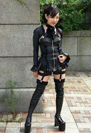 Lolita Fashion adalah sebuah fashion style di Jepang yang beracuan pada pakaian era Victoria serta kostum dari periode Rococo. Ciri dari Lolita Style adalah siluet asli dari rok atau gaun panjang selutut dengan bentuk 'cupcake'. Tampilan Lolita masa kini telah berkembang menjadi berbagai jenis pakaian termasuk korset, blus, kaos kaki atau stocking setinggi lutut hingga hiasan yang dipakai di kepala. Lolita fashion juga berkembang menjadi subkultur yang hadir di banyak bagian dunia.