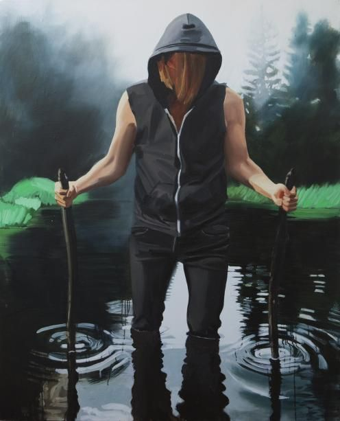 Sara-Vide Ericson | Galleri Magnus Karlsson