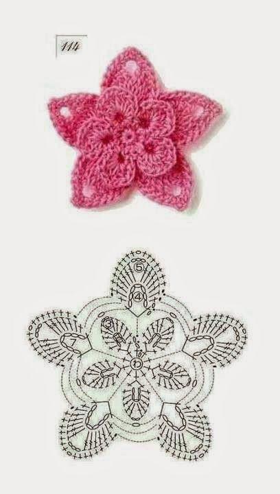 CrochetSweets: